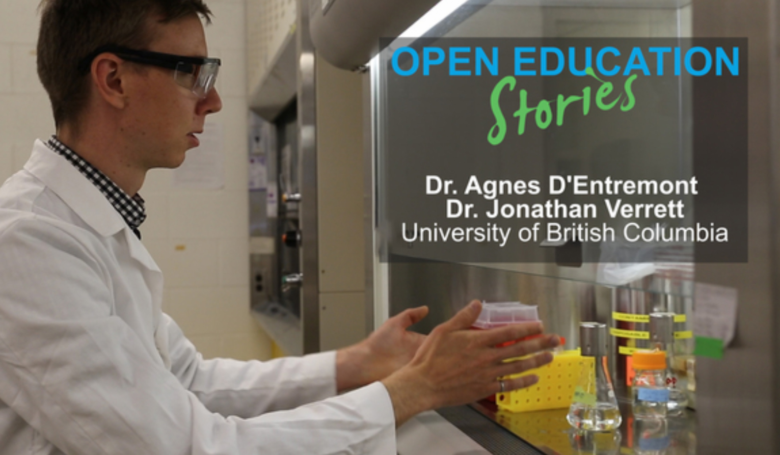 Open Education Stories
