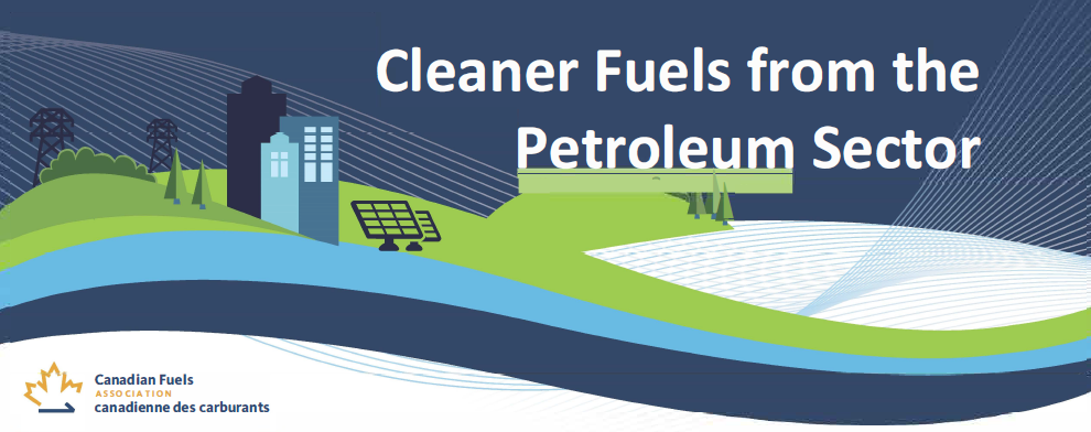 Cleaner fuels from the Petroleum Sector